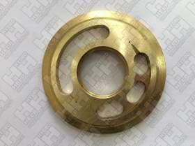 Распределительная плита для колесный экскаватор DAEWOO-DOOSAN S160W-V (120411)
