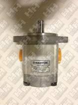 Шестеренчатый насос для гусеничный экскаватор HITACHI ZX135US (9217993, 4181700)