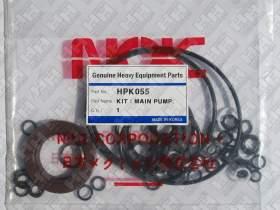Ремкомплект для гусеничный экскаватор HITACHI ZX135US (4320490, 4463047, 4692565)