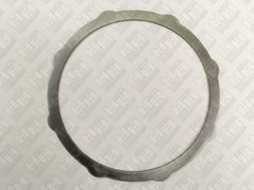 Пластина сепаратора (1 компл./1-4 шт.) для гусеничный экскаватор HITACHI ZX210-3G (0788817)