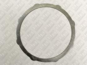 Пластина сепаратора (1 компл./1-4 шт.) для колесный экскаватор HITACHI ZX210W-3 (0788817)