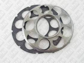 Прижимная пластина для колесный экскаватор HITACHI ZX210W (0788807, 0788806)