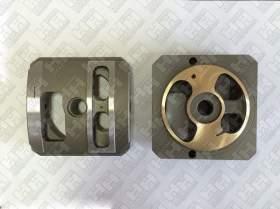 Распределительная плита для гусеничный экскаватор HITACHI ZX225-3 (2052073, 2052067)