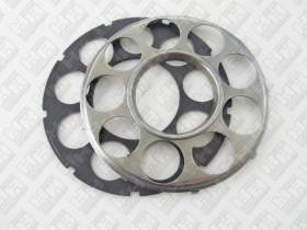 Прижимная пластина для гусеничный экскаватор HITACHI ZX290-5 (0816208, 0816207)