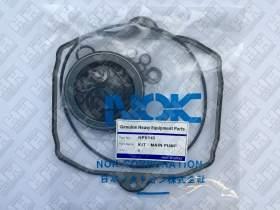 Ремкомплект для гусеничный экскаватор HITACHI ZX330-3G (4467592, 4471487, 4639126)