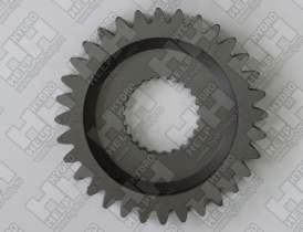 Соеденительная шестеренка для гусеничный экскаватор HITACHI ZX500-3 (0820418, 0820419)
