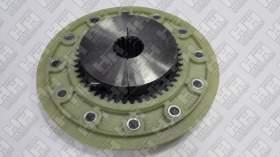 Эластичное соединение (демпфер) для гусеничный экскаватор HITACHI ZX500-3 (4636444)