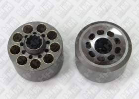 Блок поршней для колесный экскаватор JCB JS145W ()