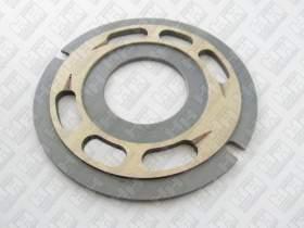 Распределительная плита для колесный экскаватор JCB JS160W (LZM0335)