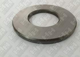 Опорная плита для гусеничный экскаватор JCB JS180 (20/950616)