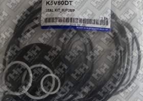 Ремкомплект для гусеничный экскаватор JCB JS190 (20/950603, 20/952067)