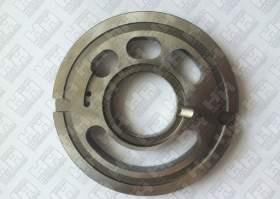 Распределительная плита для гусеничный экскаватор JCB JS220 (LNP0174, LNP0175)