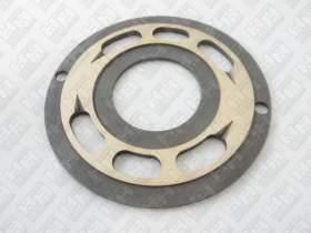 Распределительная плита для гусеничный экскаватор JCB JS240 (LMM0419, 20/951519, LZM0335)