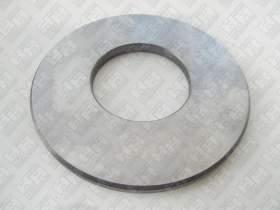 Опорная плита для гусеничный экскаватор JCB JS240 (LZM0253, 20/951520, LMM0334)