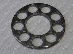 Прижимная пластина для гусеничный экскаватор KOMATSU PC220-7 (708-2L-33350)