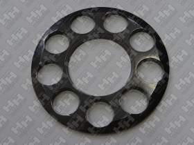 Прижимная пластина для гусеничный экскаватор KOMATSU PC300-7 (708-2G-13341)