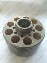 Блок поршней для гусеничный экскаватор VOLVO EC210C (VOE14550188, VOE14550189)