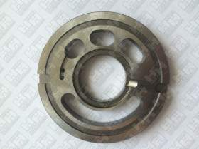 Распределительная плита для гусеничный экскаватор VOLVO EC210 ()