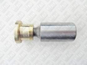 Комплект поршней (9шт.) для колесный экскаватор VOLVO EW130 (VOE14612049, VOE14501616)