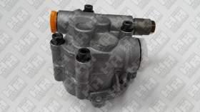 Шестеренчатый насос для колесный экскаватор VOLVO EW130 (SA8230-08780)